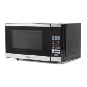 Commercial Chef CHM770SS .7 Cu. Ft. Microwave