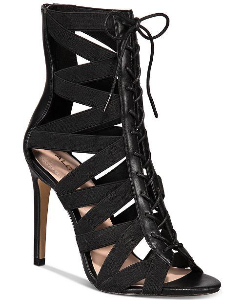 ALDO Gwayviel Dress Sandals & Reviews - Sandals & Flip Flops