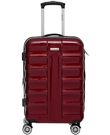 """Cavalet Artic 20"""" Hardside Expandable Lightweight Spinner Carry-on"""