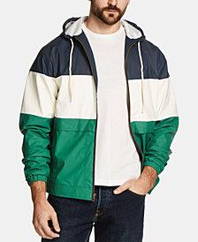 Weatherproof  Vintage Men's Colorblocked Jacket