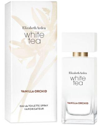 White Tea Vanilla Orchid Eau de Toilette Spray, 1.7-oz.