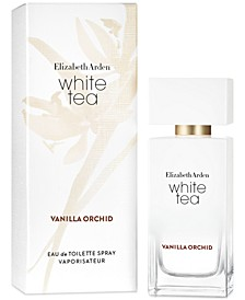 White Tea Vanilla Orchid Eau de Toilette Spray, 1.7-oz.