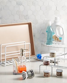 Martha Stewart Collection Kitchen Organization, Created for Macy's
