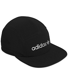 adidas Men's Originals Relaxed Trainer Hat