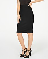 1cccd17be black pencil skirt - Shop for and Buy black pencil skirt Online - Macy's