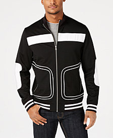I.N.C. Men's Systems Jacket, Created for Macy's