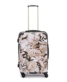 "Calvin Klein Studio Terrace 25"" Upright Luggage"