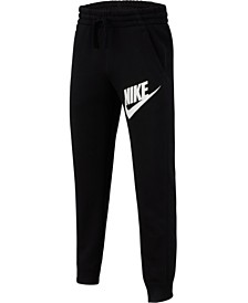Nike Big Boys Sportwear Fleece Pants