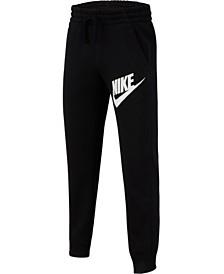 Nike Big Boys Sportwear Fleece Pants