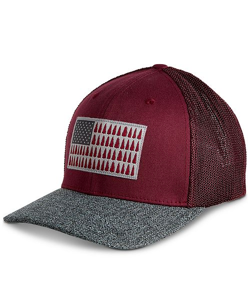 1da5b3cf Columbia Men's Mesh™ Tree Flag Ball Cap & Reviews - Hats, Gloves ...