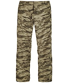 Men's Smith Creek™ Printed Pant, Created for Macy's