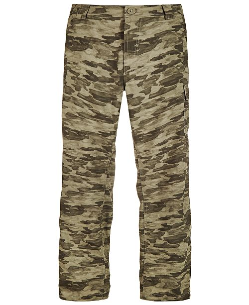 Columbia Men's Smith Creek™ Printed Pant, Created for Macy's