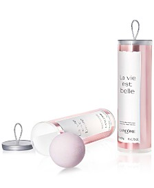 Lancôme La Vie Est Belle Happiness Bath Bombs, Created for Macy's