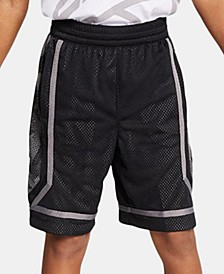 Big Boys Kyrie Dri-FIT Shorts