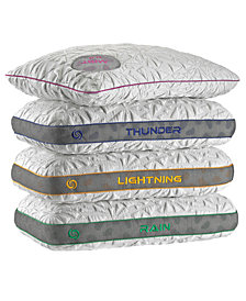 Bedgear Storm Series Pillow Collection