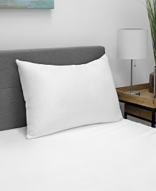 MacyBed Luxury Gel Fiber Filled Pillow, Created for Macy's