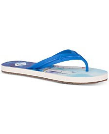 Sperry Warf Thong Flag Flip-Flop Sandals