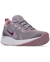 a03dd7c5a116 Nike Women s Legend React Running Sneakers from Finish Line
