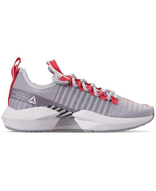 67a7c69ead37 Reebok Women s Sole Fury SE Athletic Sneakers from Finish Line ...