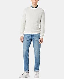 BOSS Men's Slim Fit Denim Jeans
