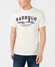 Men's Bressay Logo Graphic T-Shirt
