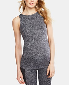 A Pea In The Pod Maternity Active Tank Top