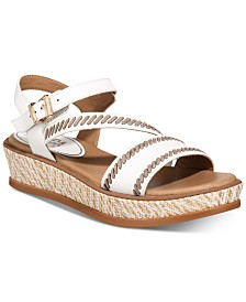 Lane Shoes For Women Macy's Lucca y0wOmn8Nv