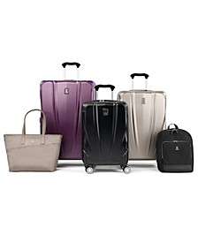 CLOSEOUT! Pathways 2.0 Luggage Collection, Created for Macy's