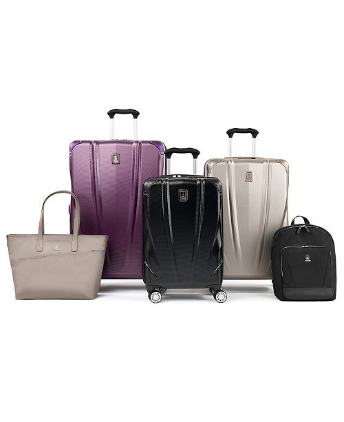 Travelpro Pathways 2.0 Luggage Collection, Created for Macy's