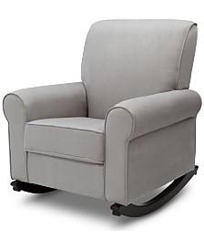 Rowen Nursery Rocking Chair, Quick Ship