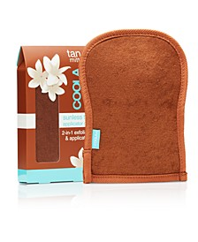 Sunless Tan 2-In-1 Mitt