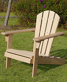 Kids Adirondack Chair Kit