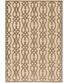 """Hickory 2'7"""" x 4' Area Rug, Created for Macy's"""