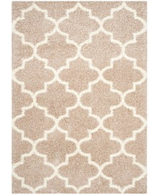 """Montreal Beige and Ivory 2'3"""" x 7' Runner Area Rug"""