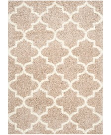 "Safavieh Montreal Beige and Ivory 2'3"" x 7' Runner Area Rug"