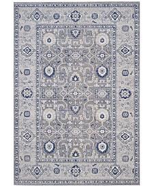 Safavieh Artisan Gray and Silver 10' x 14' Area Rug