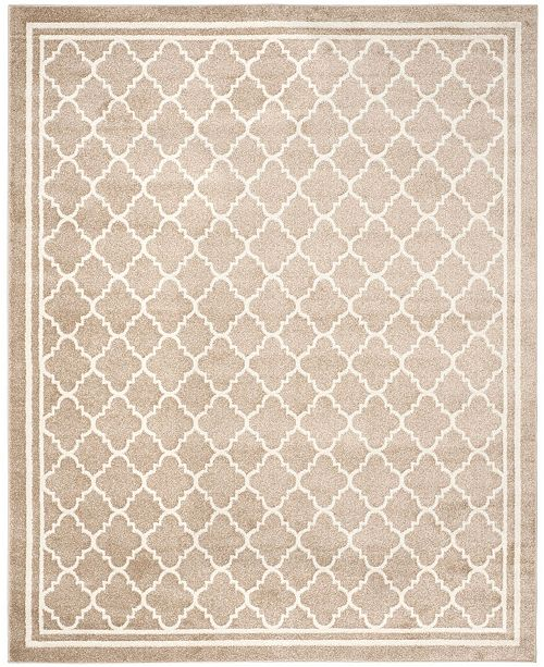 Safavieh Amherst Wheat and Beige 12' x 18' Area Rug