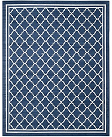Amherst 422 Navy and Beige Area Rug Collection