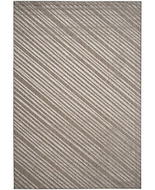 Cottage Cement 4' x 6' Area Rug