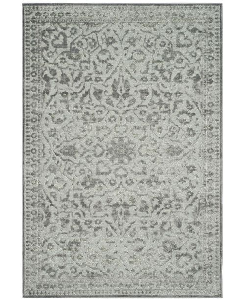 "Safavieh Paradise Light Gray 2'7"" x 4' Area Rug"