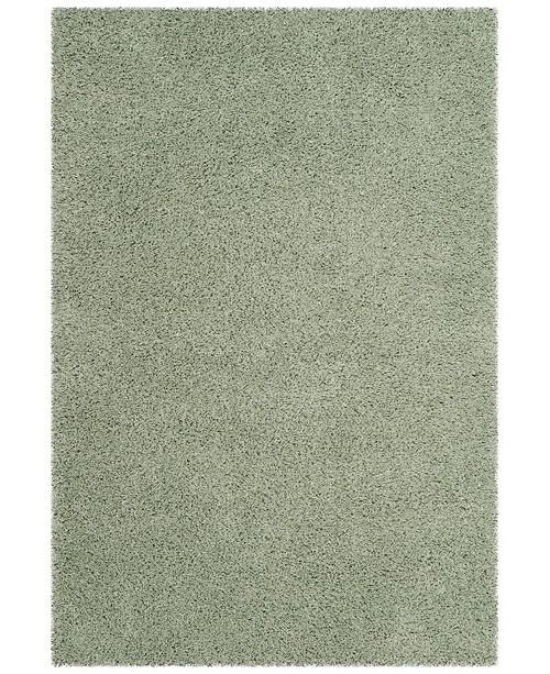 "Safavieh Laguna Light Sage 8'6"" x 12' Area Rug"