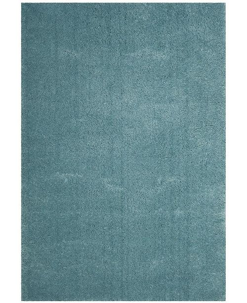 Safavieh Colorado Beach Turquoise 6' x 9' Area Rug