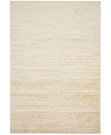 Adirondack 113 Champagne and Cream Area Rug Collection