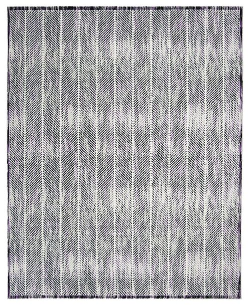 Safavieh Skyler Gray and Purple 9' x 12' Area Rug