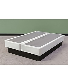 Payton Fully Assembled Long Lasting Split Box Spring for Mattress, Full