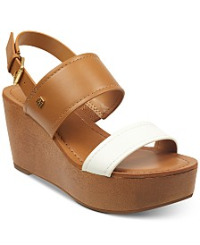Tommy Hilfiger Wilder Wedges