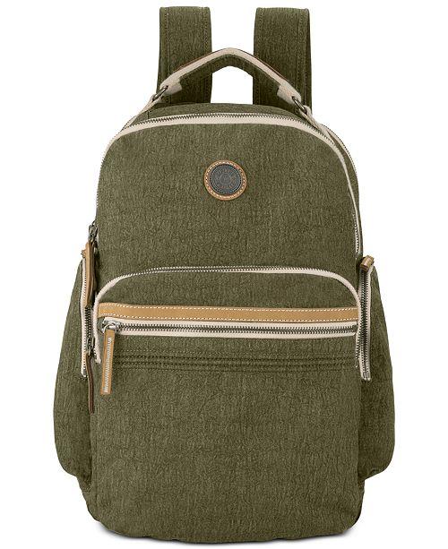 4e2368b8 New Classics Osho Backpack
