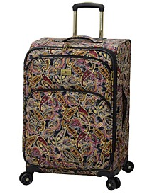 "Cranford 25"" Spinner Suitcase"