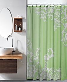 Isabella 70x72 Shower Curtain