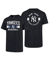 01bccf1f1fb  47 Brand Men s New York Yankees Rival Slugger T-Shirt